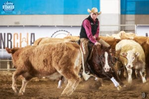 2021 ERCHA-NRCHA Spring Stakes